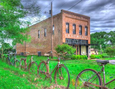 Bicycle & Reneau Bldg