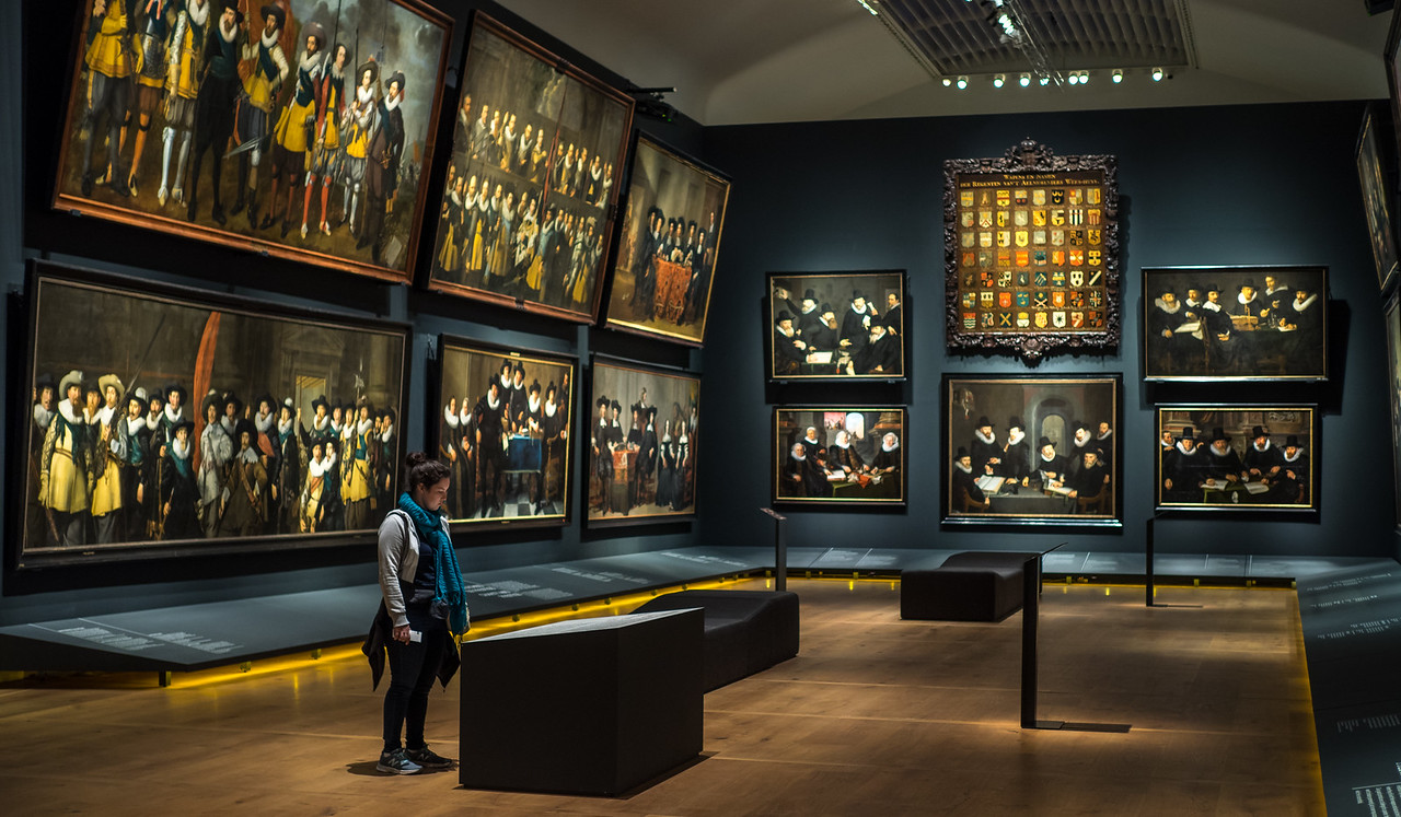 Hermitage Amsterdam museum