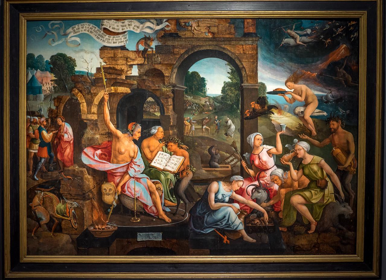 Amsterdam Art: Rijks museum