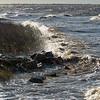 Waves in East Bay