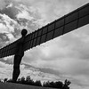 Angel of the North July 2021