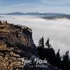185  G Above Fog Angels Rest