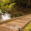 15  G Wahkeena Creek Bridge