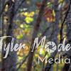 95  G Maple Leaf on Tree Pan
