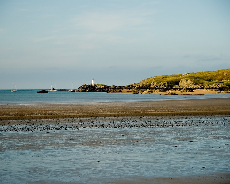 Anglesey August 2016