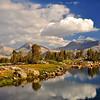 Donahue Peak, Kuna Peak, Koip Crest, Ansel Adams Wilderness.