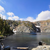 Ruby Lake, Ansel Adams Wilderness.