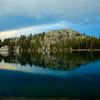 Rosalie Lake, Ansel Adams Wilderness