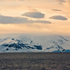 Dawn, Antarctic Peninsula