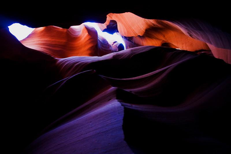 Antelope Canyon 9-3-10 1