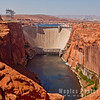 Glen Canyon Dam and Lake Powell Beyond