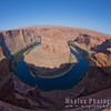 Horseshoe Bend on the Colorado
