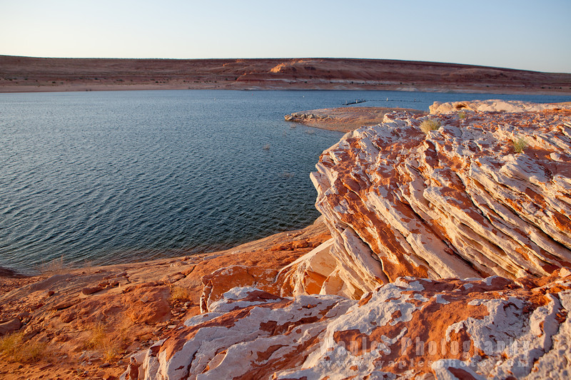 Antelope Point Marina, Lake Powell
