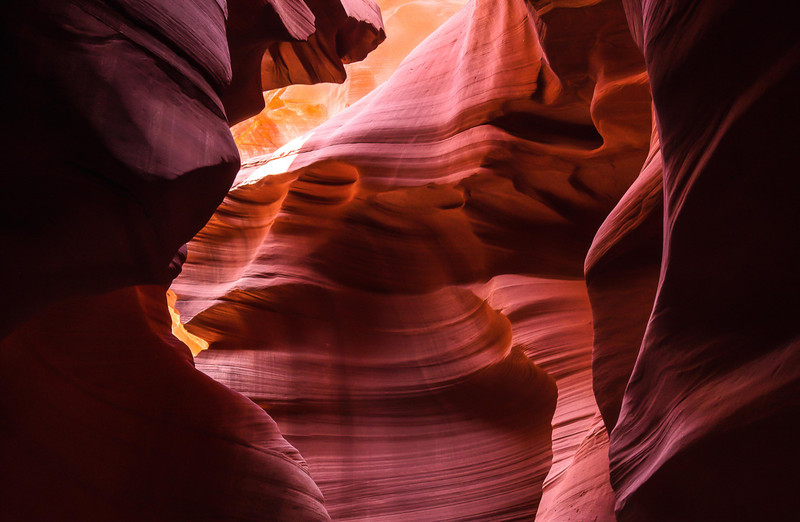 Lower Canyon.