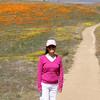 Antelope Valley Poppy Reserve April 2008