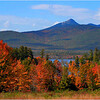 Mt. Chocorua. October, 2012.