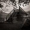 Foot Bridge on the Appalachian Trail