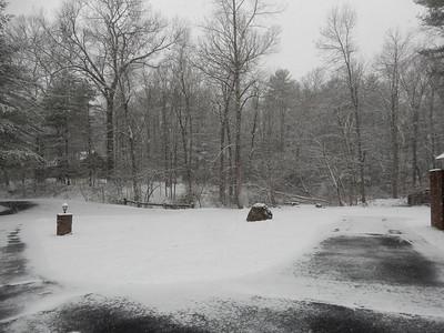 April 2, 2018 spring snowstorm