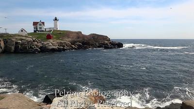 April-Maine Seacoast