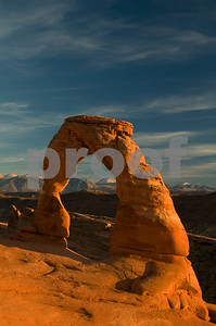 Delicate Arch, Arches National Park, Utah