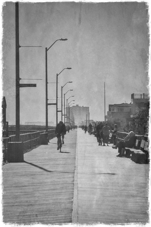Ventnor City Boardwalk