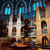 The Canadian House of Commons, Library of Parliament