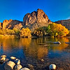 Fall on the Salt River