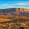 Vermillion Cliffs Pan
