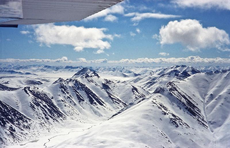 Arctic National Wildlife Refuge, Alaska Arctic National Wildlife Refuge, Alaska