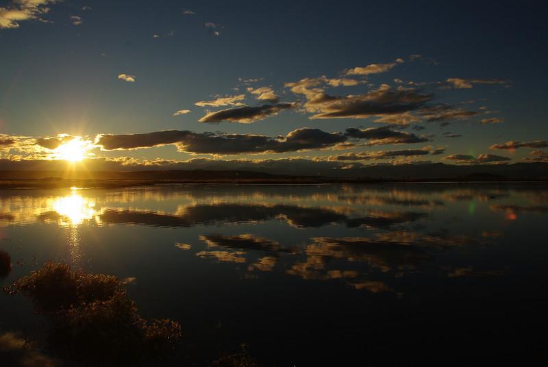 Patagonian Landscapes...