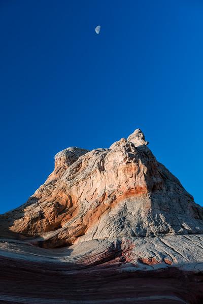 White pocket, Vermillion cliffs, Arizona