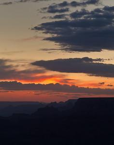 Desert  View, Grand Canyon NP, AZ.