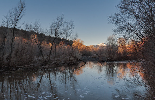 West Clear Creek<br /> 2010