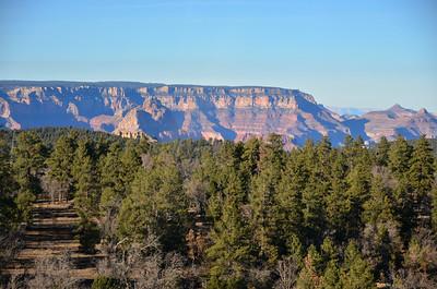 Grand Canyon:  DSC_2068R