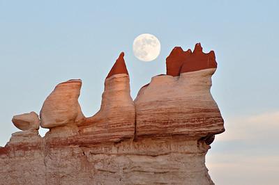 Cardinal Moon