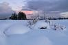 Kachina Wetlands Winter Sunset