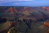 Arizona, Grand Canyon National Park, Sunrise Landscape 亚利桑那 大峡谷 风景