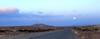Moonrise in SE Utah