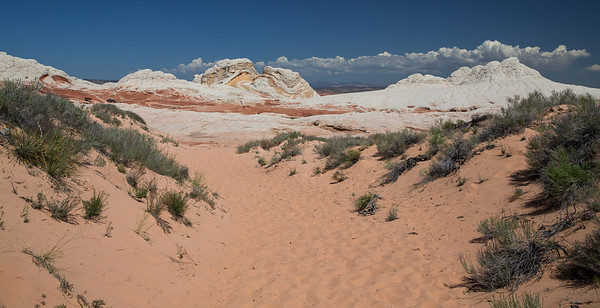White Pocket, Paria Canyon