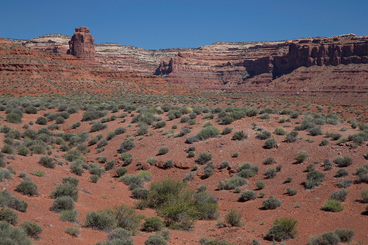 Valley of the Gods, Bears Ears National Monument