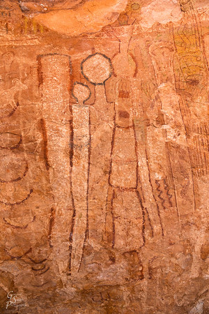 Tuckup Gallery Pictograph