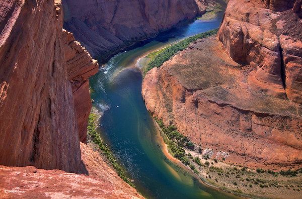 Horseshoe Bend III