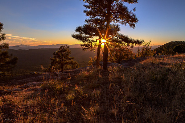 Mogollon Rim Light