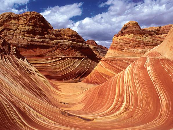 Paria Wilderness-Arizona and Utah