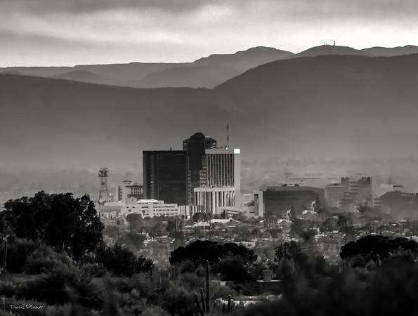 Tucson Valley