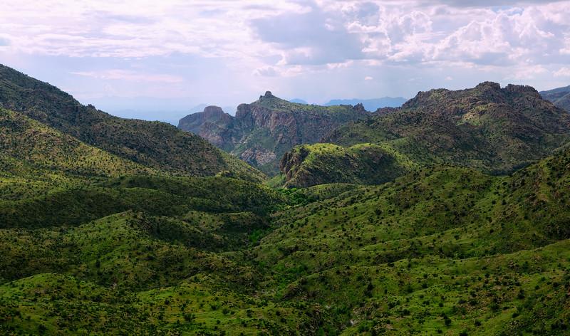 Tucson Highlands