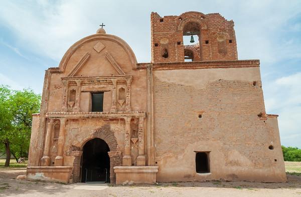 Church Ruins, Tumacácori National Historical Park