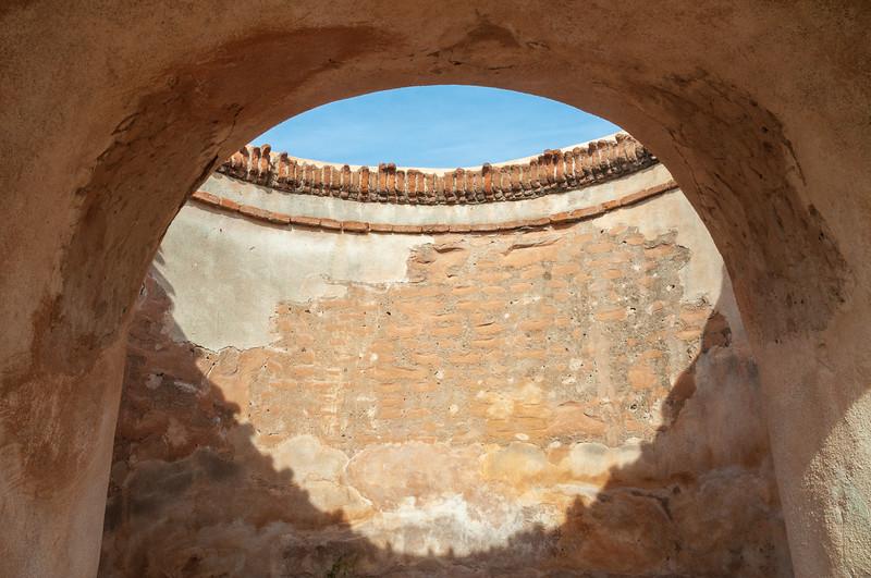 Adobe and Brick Ruins, Tumacácori National Historical Park