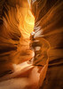 Slot Canyon Light