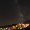 Milky Way over Jerome